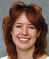 Photo of Jacquie Vorauer